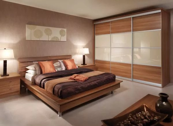 Fitted Soft Close Sliding Wardrobe Doors
