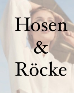 Hosen & Röcke
