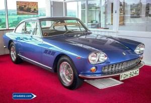 Ferrari 2+2 330 GT MkI