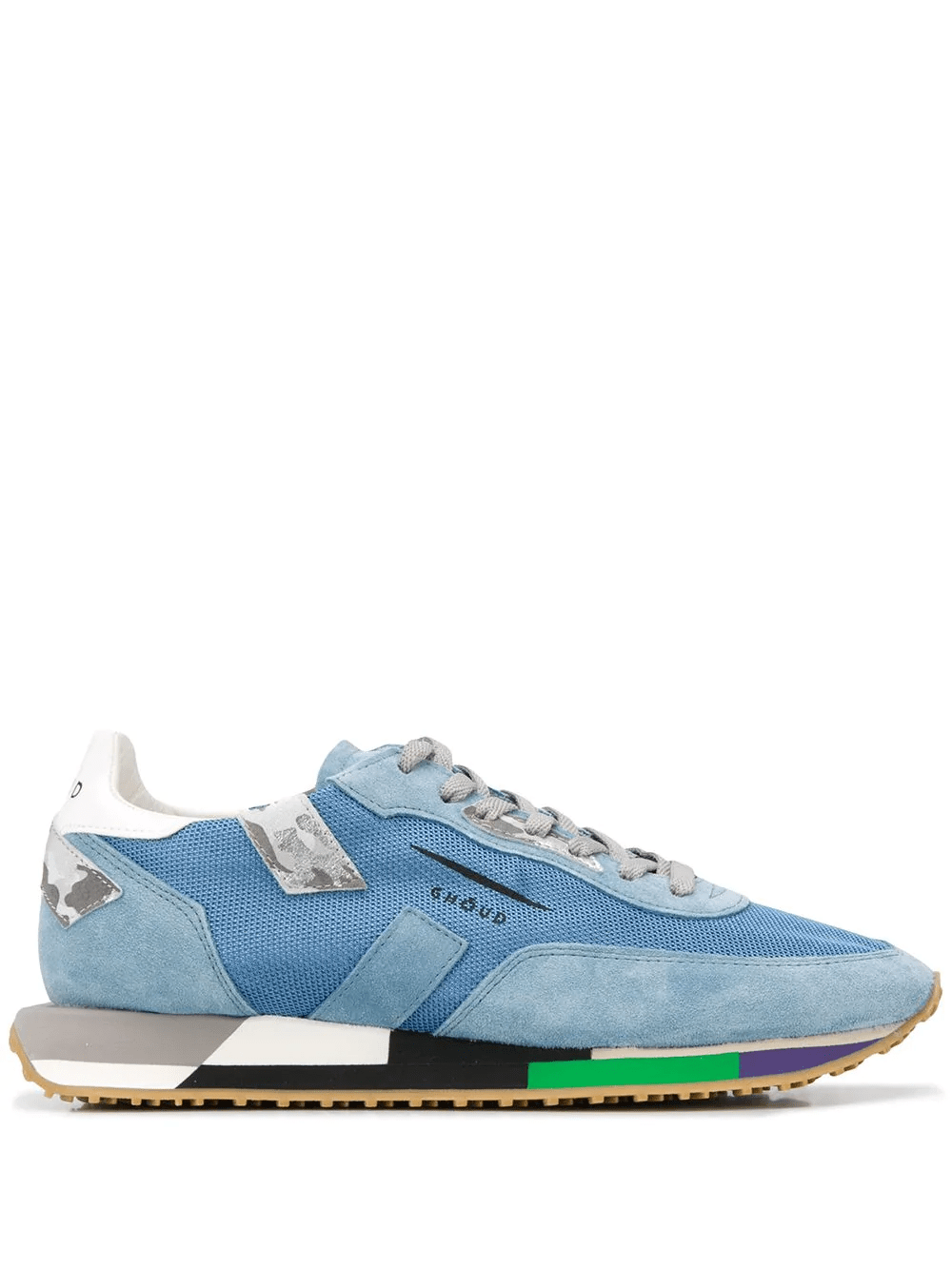 Sneakers GHOUD Rush​ bleu