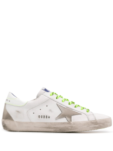 GOLDEN GOOSE TOULON-SNEAKERS-