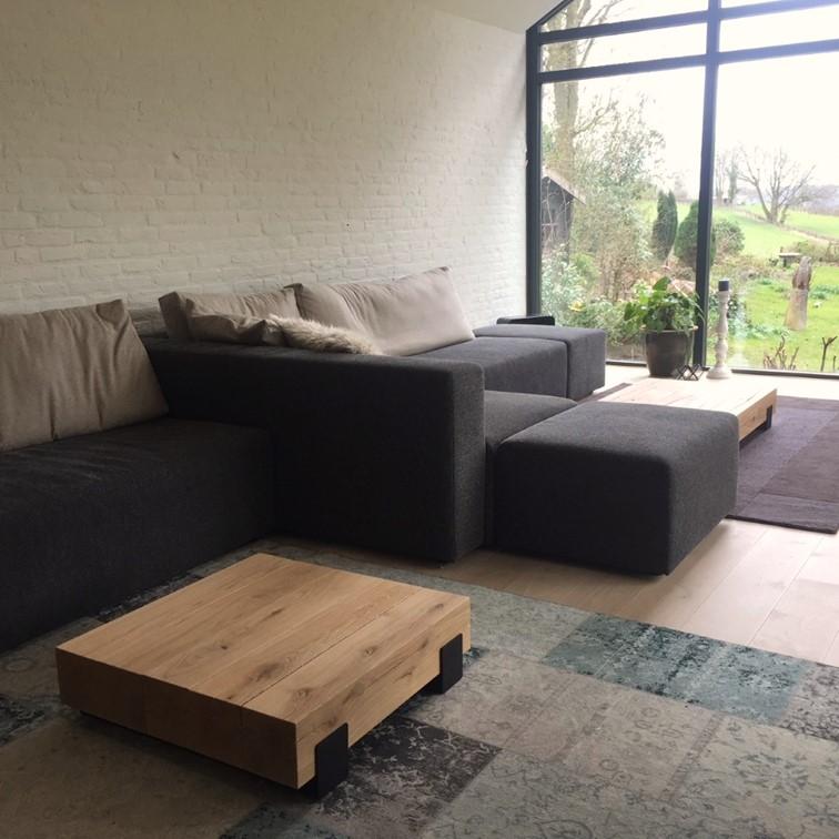 Salontafeltje - STRAEL Productontwerp Utrecht