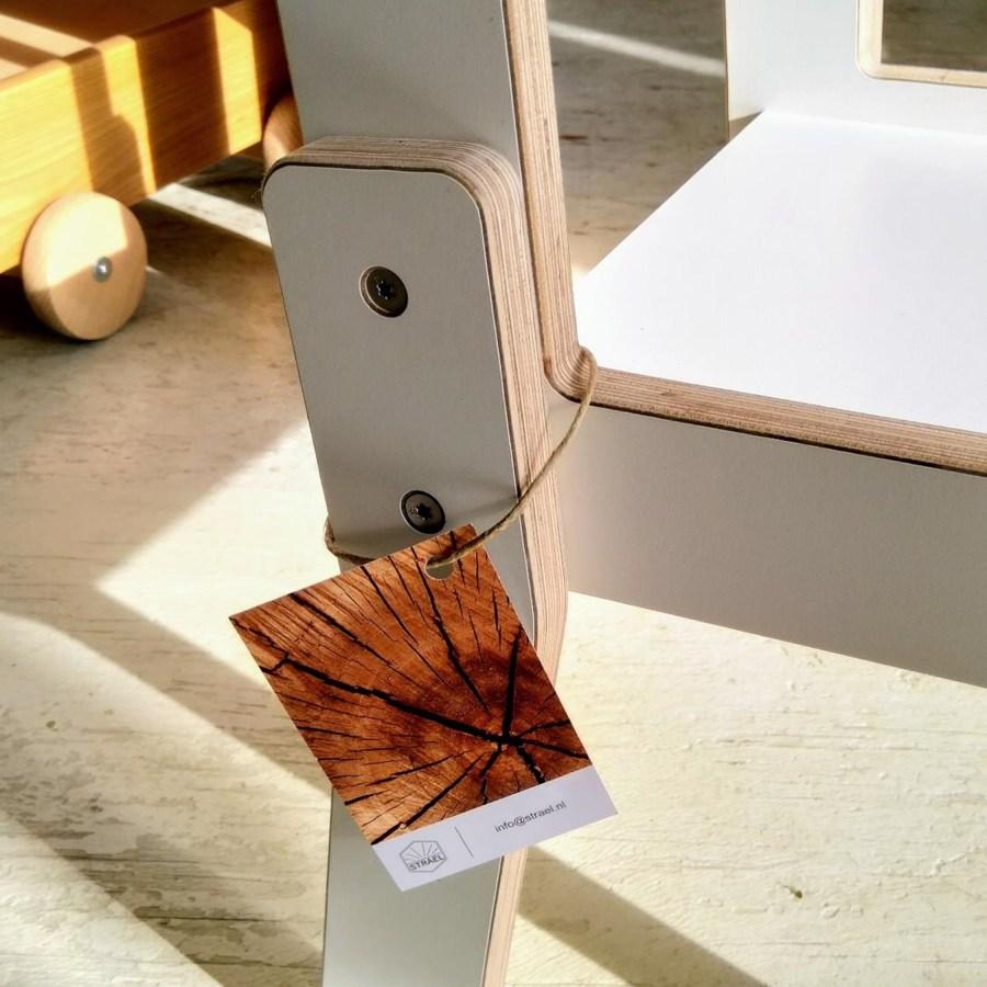 Kinderstoeltje - STRAEL Productontwerp Utrecht