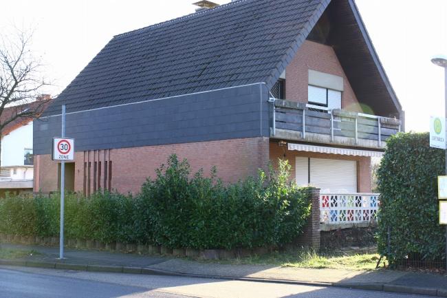 Freistehendes EFH in AachenLichtenbusch sucht neuen