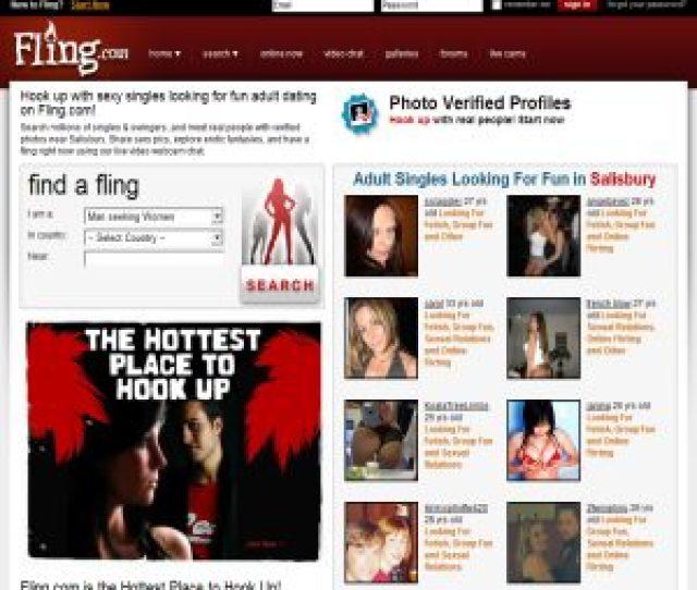 Fling Com Image