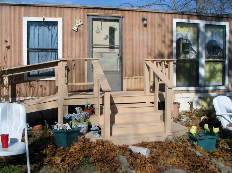 Porches 1