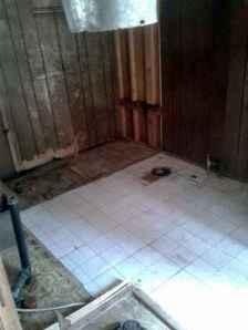 Workman Floor repair 4
