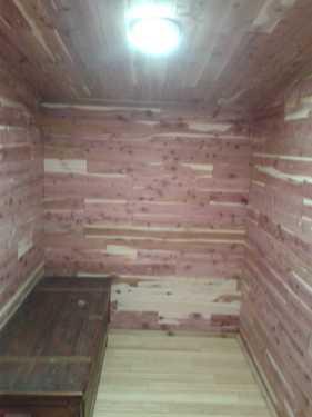 Cedar Closet 7