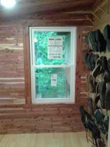 Cedar Closet 9
