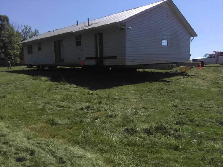 House Move 45