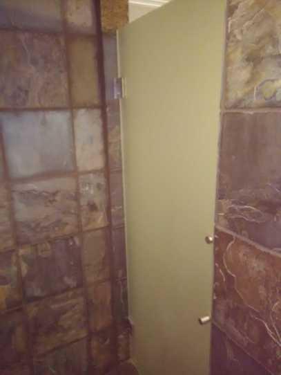 Slate Bathroom Remodel 17