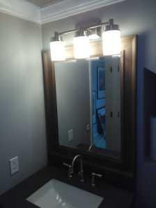 Slate Bathroom Remodel 21