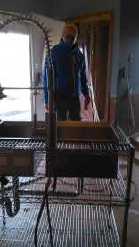 Kitchen Remodel At Crosses 10