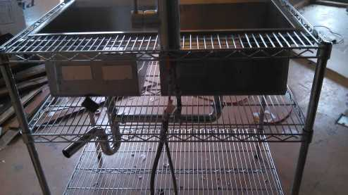 Kitchen Remodel At Crosses 9
