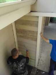 La Petite Roof Leak 3
