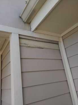 La Petite Roof Leak 4