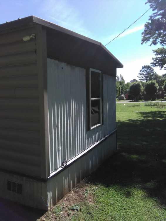 Log Cabin Siding 14