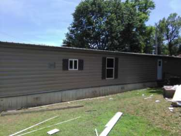 Log Cabin Siding 17