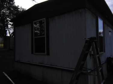 Log Cabin Siding 21