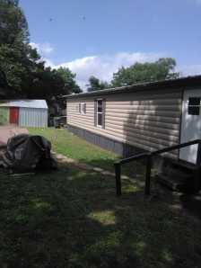 Log Cabin Siding 36