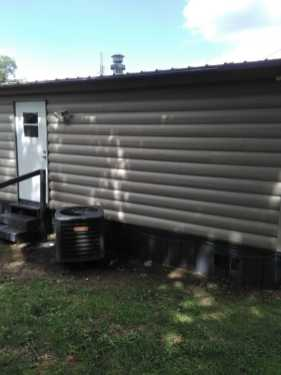 Log Cabin Siding 37