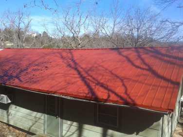 Workman's Roof 5
