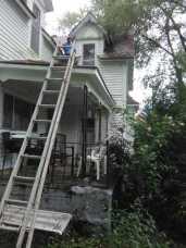 Rocky Comfort MO House Repair 5