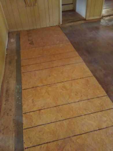 Rocky Comfort MO House Repair 12