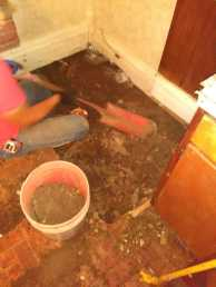 Rocky Comfort MO House Repair 14