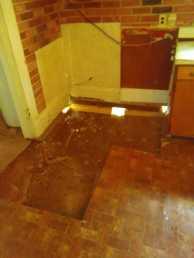 Rocky Comfort MO House Repair 16