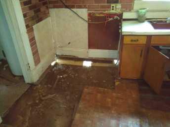 Rocky Comfort MO House Repair 17