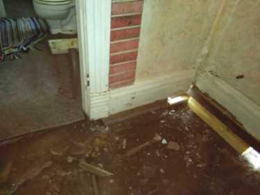 Rocky Comfort MO House Repair 19