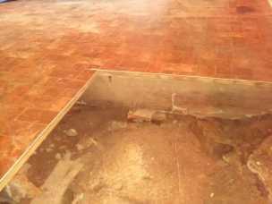 Rocky Comfort MO House Repair 22