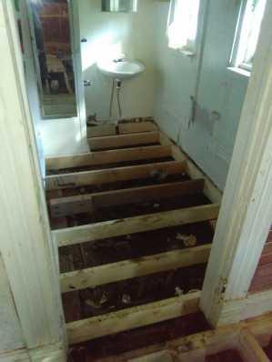 Rocky Comfort MO House Repair 28