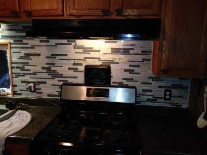 Huntsville Tile Backsplash 11