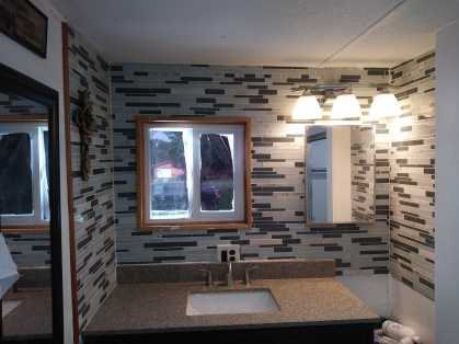 Huntsville Tile Backsplash 12