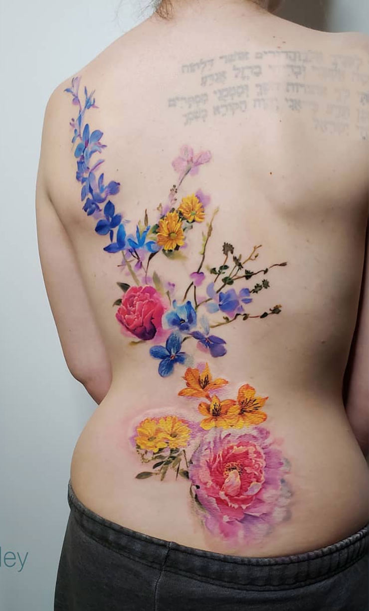 A Womans Guide To Ink 80 Extraordinary Tattoo Examples Straight
