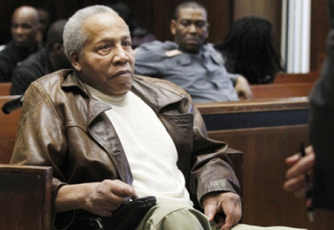 "81 Year Old ""American Gangster"" Frank Lucas Faces Jail Time Yet Again..."
