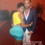 hernandez pussy her playing Joseline with