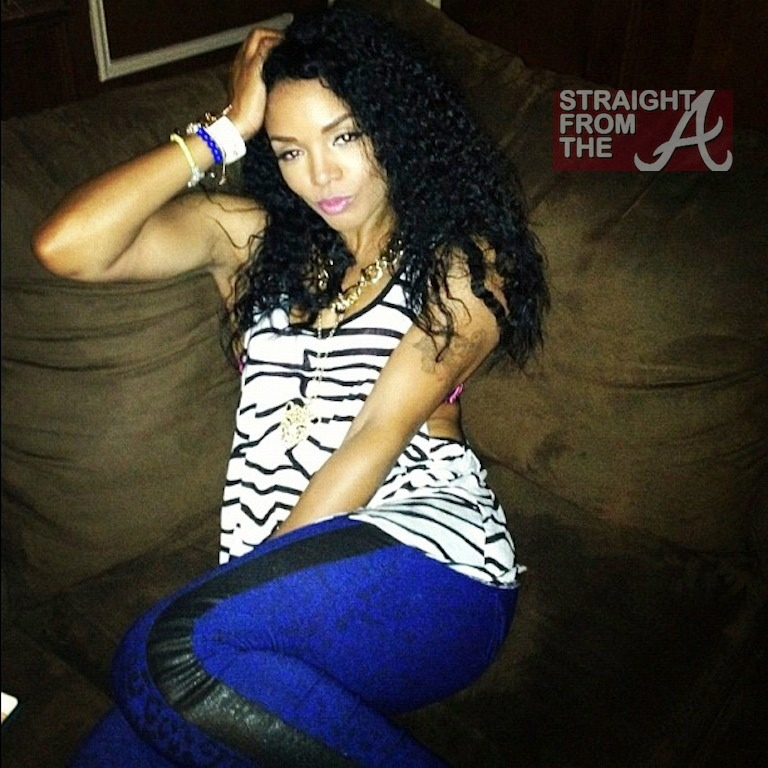 Rasheeda love and hip hop sfta5  Straight From The A SFTA  Atlanta Entertainment Industry