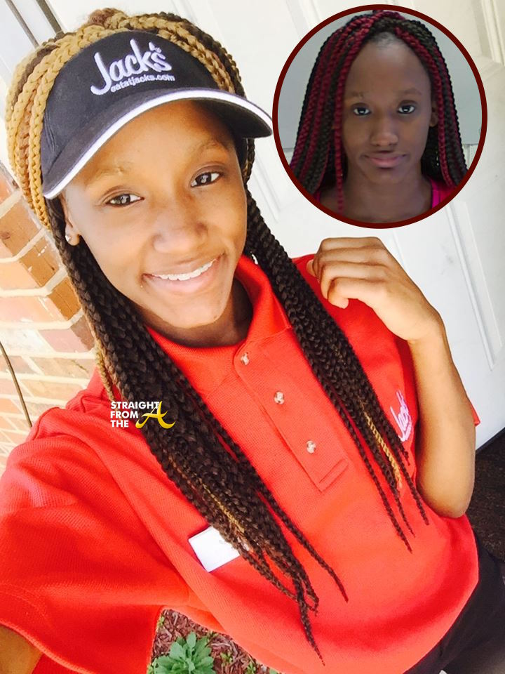Mugshot Mania:  Fast-Food Employee Arrested For Smearing Bodily Fluids On Burger...