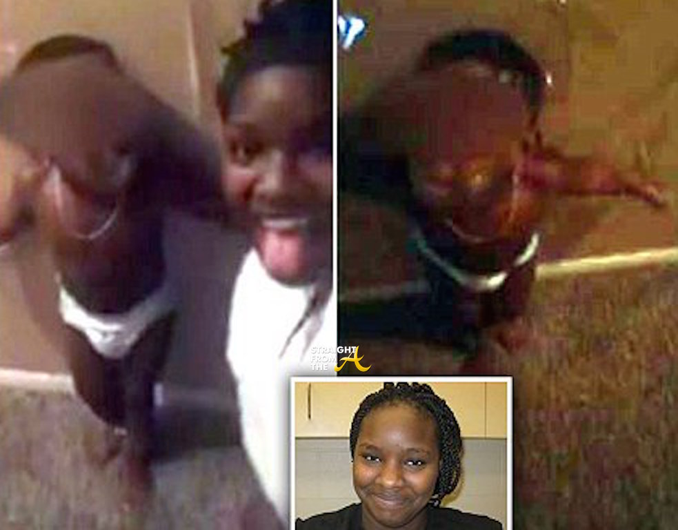 Mugshot Mania: Teen Mom Who Taped Son To Wall on Facebook Live Arrested... [VIDEO]