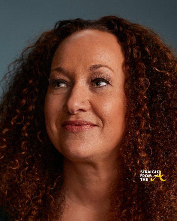 Rachel Dolezal 2 Straight From The A SFTA Atlanta