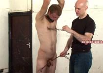 First Look: New hetero bitchboy Artur debuts at BreederFuckers.com