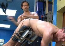 #Classic: Sleazy Reuben gets deep inside Todd