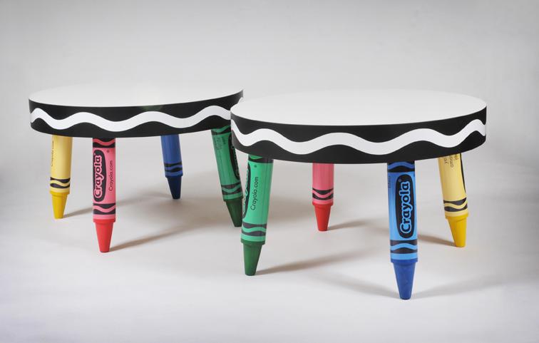 crayons  Straight Line Designs Inc