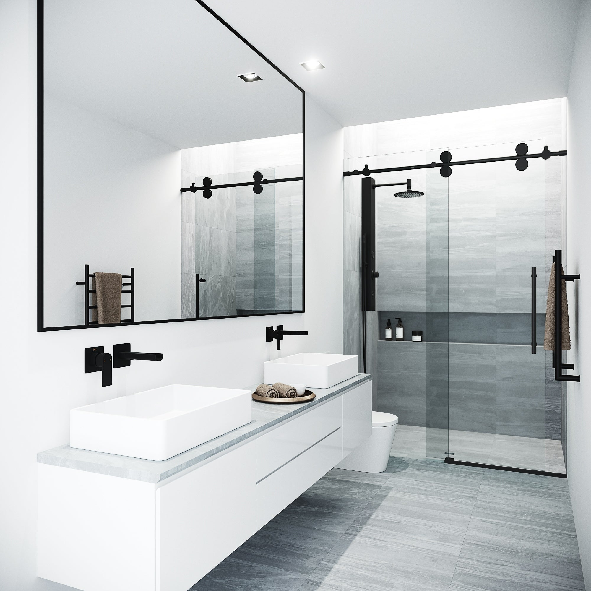 Bathroom Layout 101 The Essential Considerations When Designing A Bathroom Remodel Straight Line Design Remodeling