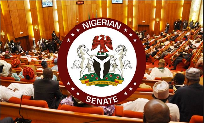 Image result for BREAKING: Senate approves N189bn INEC's budget for 2019