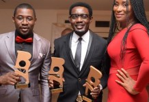 Best of Nollywood (BON) Awards