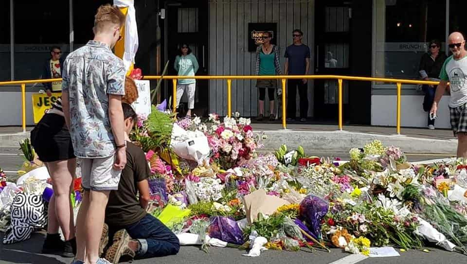 Christchurch bombing: Barack Obama reacts to attack that left 49 dead